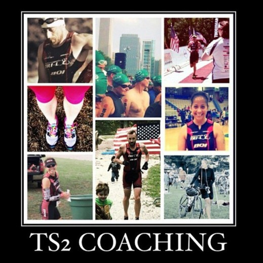 TS2 Coaching